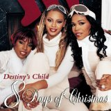 8 Days Of Christmas Lyrics Destiny's Child