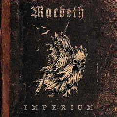 Imperium Lyrics Macbeth