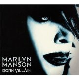 Born Villain Lyrics Marilyn Manson