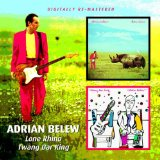 Twang Bar King Lyrics Adrian Belew