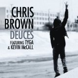 Deuces (Single) Lyrics Chris Brown