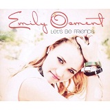 Let's Be Friends (Single) Lyrics Emily Osment