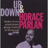 Up & Down Lyrics Horace Parlan