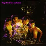Regular Boys Lyrics Icehouse