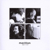 Less Is More Lyrics Marillion