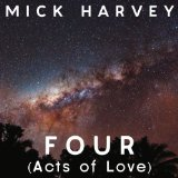 Praise the Earth (Wheels of Amber and Gold) Lyrics Mick Harvey