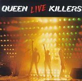 Live Killers Lyrics Queen