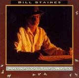 Going To The West Lyrics Staines Bill