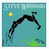 Arc of a Diver Lyrics Steve Winwood