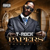 Papers-Vol. 1  Lyrics T-Rock