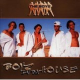 Boyz in da House Lyrics The Boyz