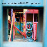 Grow Up (EP) Lyrics The Little Stevies