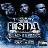 Cold Summer Lyrics U.S.D.A.