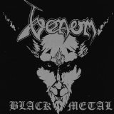 Metal Black Lyrics Venom