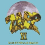 Zapp VI: Back By Popular Demand Lyrics Zapp & Roger