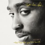 The Rose That Grew From Concrete Lyrics 2Pac F/ Tre' (Pharcyde)