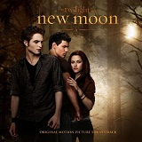 The Twilight Saga: New Moon Original Motion Picture Soundtrack Lyrics Anya Marina