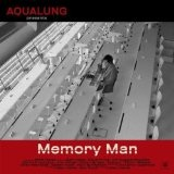 Memory Man Lyrics AquaLung