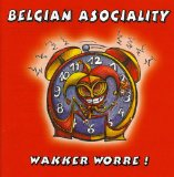 Miscellaneous Lyrics Belgian Asociality
