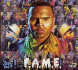 F.A.M.E. Lyrics Chris Brown