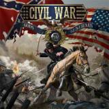 Gods & Generals Lyrics Civil War