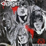 Rest In Sleaze Lyrics Crashdiet