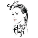 Sparks (Single) Lyrics Hilary Duff
