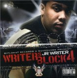 Writer's Block 4 Lyrics J.R. Writer
