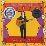 Silly Sing Along Lyrics Johnette Downing