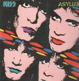 Asylum - 1985 Lyrics Kiss
