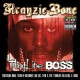 Thugline Boss Lyrics Krayzie Bone