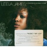 A Change Is Gonna Come Lyrics Leela James