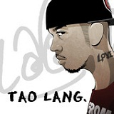 Tao Lang  (Single) Lyrics Loonie