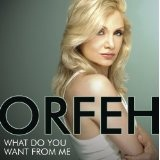 What Do You Want From Me Lyrics Orfeh