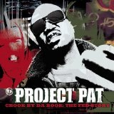 Crook By Da Book: The Fed Story [Clean] Lyrics Project Pat