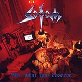 Get What You Deserve Lyrics Sodom