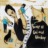 Songs Of God & Whiskey Lyrics The Airborne Toxic Event
