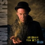 Glitter And Doom Live Lyrics Tom Waits