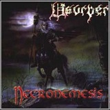 Necronemesis Lyrics Usurper