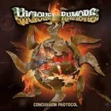Concussion Protocol Lyrics Vicious Rumors