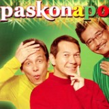 Pasko nAPO Lyrics APO Hiking Society