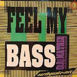 Feel My Bass Lyrics Dj Matrix