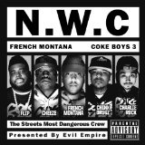 Coke Boys 3 Lyrics French Montana