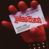 Concert Classics Lyrics Judas Priest