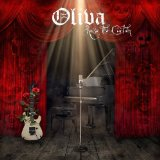 Raise the Curtain Lyrics Oliva