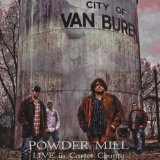 Powder Mill (Live In Carter County) Lyrics Powder Mill