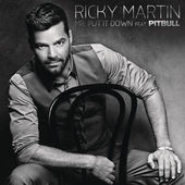 Mr. Put It Down (Single) Lyrics Ricky Martin