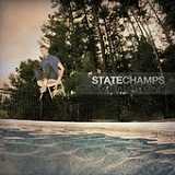 Overslept (EP) Lyrics State Champs