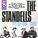 Live 1966 Lyrics The Standells