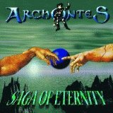 Saga Of Eternity Lyrics Archontes